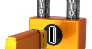 How to block USB without any software