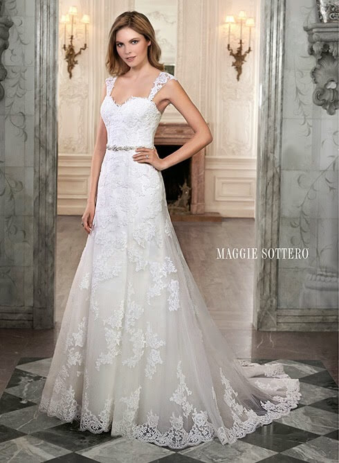 WESTERN-Bridal-gown-MAGGIE-SOTTERO-COLLECTION-4