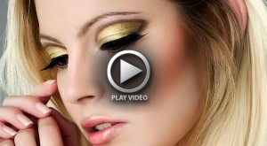 Latest Eye Makeup Video Training for Girls and Women