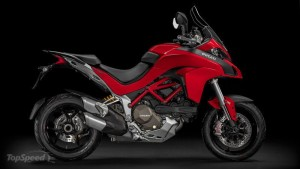 Top 10 : List of top 10 Fastest Bikes in the World 2015