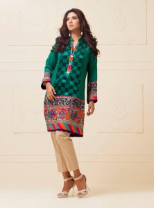 Latest ladies designer dress Collection by Zainab Chottani
