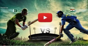 Magical Moments of Pakistan Vs India Cricket Match Video