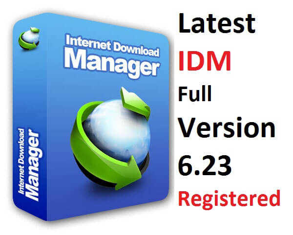 Amazing Tricks to Registered Latest (IDM 6.23) Fully Patched