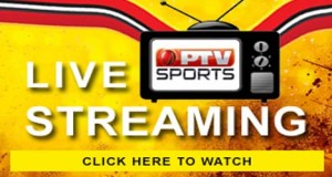 PTV Sports Watch ICC World Cup Live With No Buffering