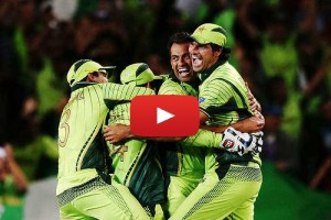 Pakistan vs South Africa match Highlights – 7th March-2015