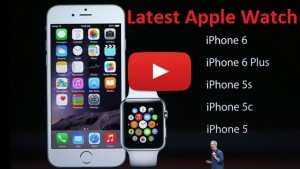 Technology Apple Company Introduced Apple Watch