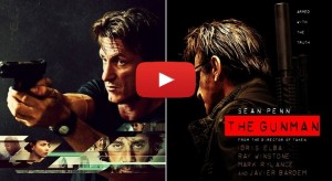 Watch latest Hollywood Movie The Gun Man Official Trailer