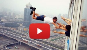 Most Amazing Talented People Of The World 2015 Video