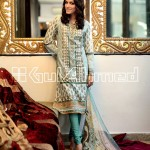New GulAhmed Collection Of Summer Colorful Chiffon 2015 Vol-02