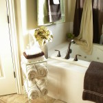 Latest Ideas To Organize Your Bathroom