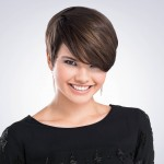 Latest Layered Hairstyles Collection For Teens 2015