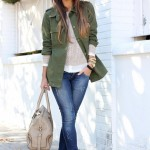 Latest Spring Wear Jeans Styles For Girls 2015 (1)