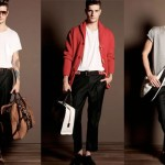 Latest Summer Wear Fashion For Men 2015