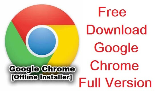 setup google chrome full version