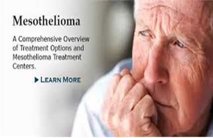 What is mesothelioma (Cancer)