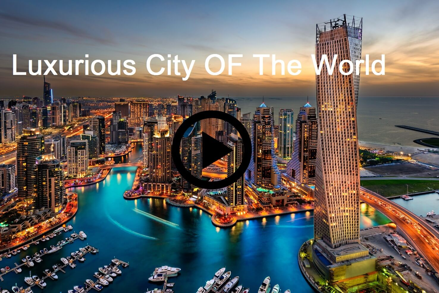 Most Beautiful City Of The World Archives Pktrend Tech