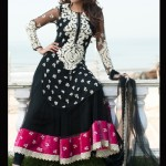 anarkali suits with pajamas