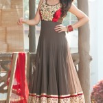 indian anarkali suits fashion