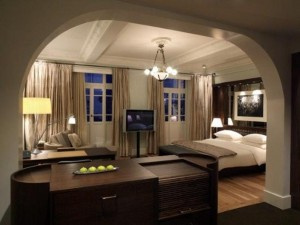 LUXURY GRAND STAR BOUTIQUE HOTEL ISTANBUL