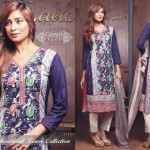 embroidered lawn sakina