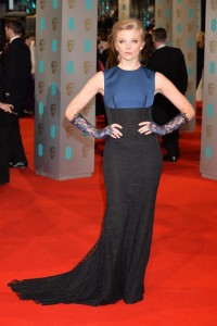 Stunning Celebrity Styles At BAFTAs Awards 2015