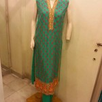 South Asian special dresses, girl party dresses