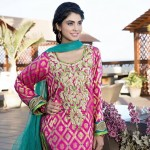 Stylish Summer Eid Collection, cotton Ginny collection