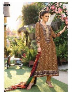 women occasional dresses, latest eid lawn dresses