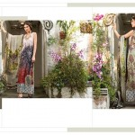 Lakhany Eid collection, silk dresses collection