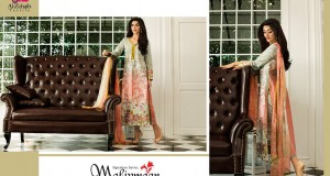 young girl trendy choice, Al Zohaib stunning collection