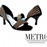 latest high heel shoes, attractive ceremonial footwear