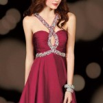 latest evening dresses, newest women Party collection