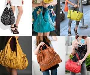 Summer Stylish Handbag Trends For Girls