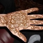 lovely brides designs, party mehndi styles