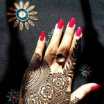 lovely brides designs, bridal mehndi collection
