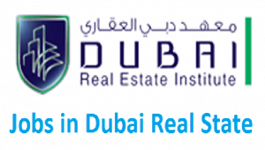 Handsome Salary Jobs for Dubai Real State in Dubai