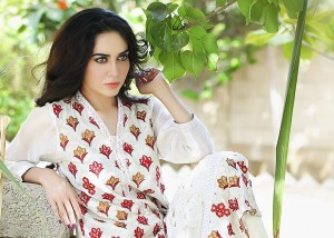 Needle Impressions Summer Eid Ready to Wear Collection for Women