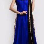 unstitched outfits collection, changeable length frocks