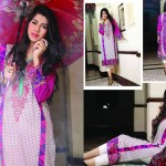 Pakistani traditional dresses, pretty bold shades