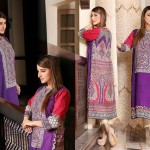 Summer Eid Kurti, newest flora collection