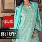 women summer collection, unstitched outline collection