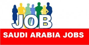Jobs In Saudi Arabia | Find Private And Govt Jobs