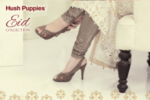 Summer Eid Women Shoes Collection By Hush Puppies