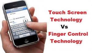Hand Gestures Technology Mind Blowing Invention