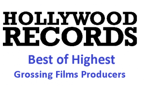 Highest Grossing Films Of Best 5 Film Producers