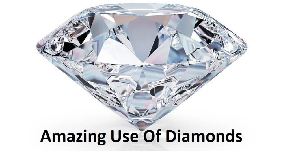 diamond uses