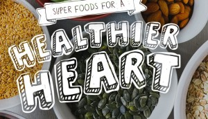 Heart Healthy Nutrition to Boost Heart Health by Smart Snacks
