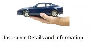 Auto Insurance Details of Different Auto Companies