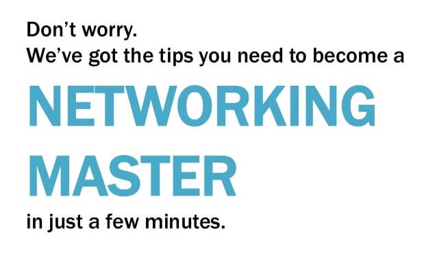 Networking Master