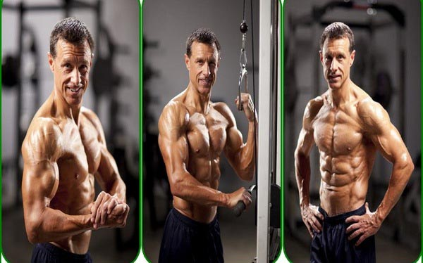 Muscle Fitness Workouts
